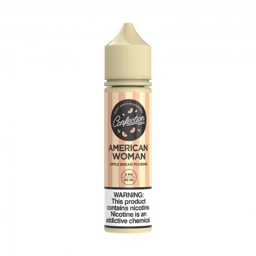 CONFECTION - AMERICAN WOMAN (60ML)