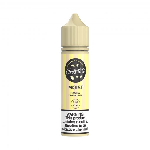 CONFECTION - MOIST (60ML)