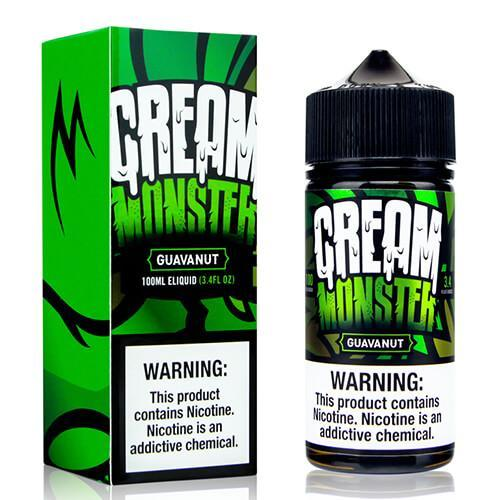 CREAM MONSTER - GOT EEM (100ML)