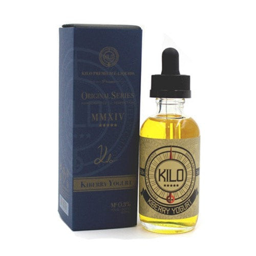 kiberry yogurt kilo eliquid ejuice