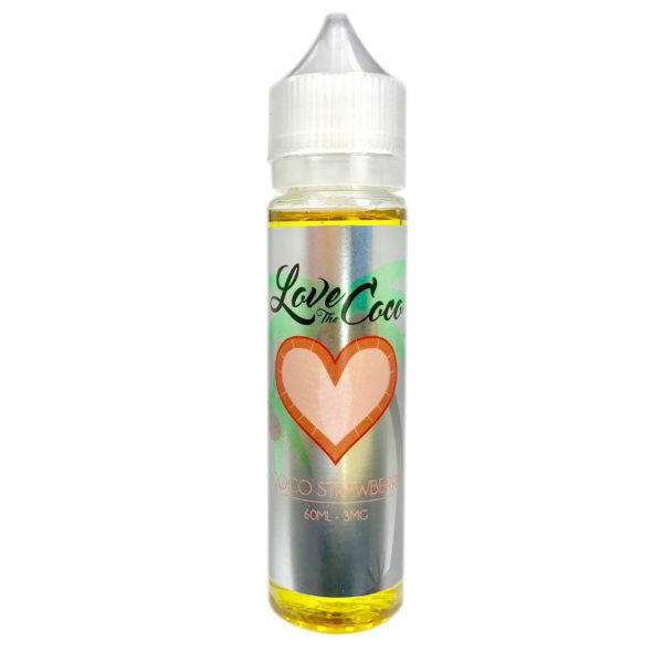 love the coco ejuice