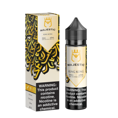MAJESTIC JUICE - KING KONG (60ML)