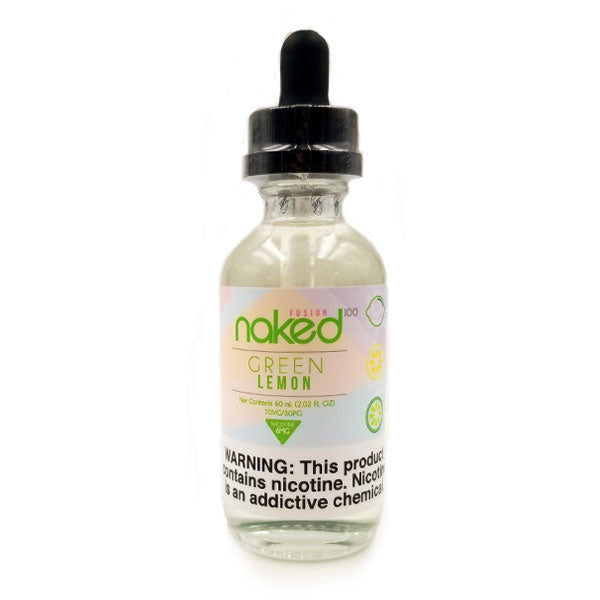 NAKED100 CANDY - SOUR SWEET (60ML)