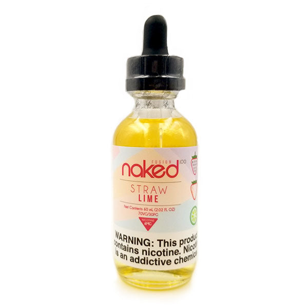NAKED100 CANDY - BERRY BELTS (60ML)