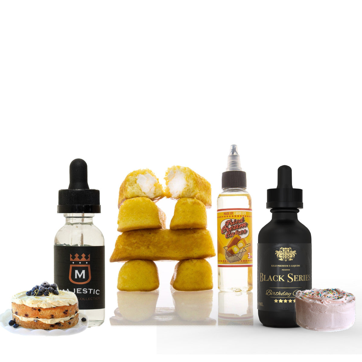 Ejuice Best Yellow Cake