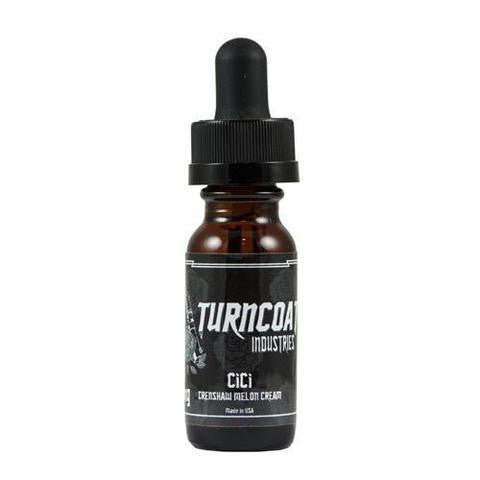 TURNCOAT INDUSTRIES - CICI eJUICE