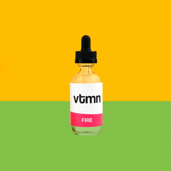 VTMN BY THE SCHWARTZ - FIRE eJUICE
