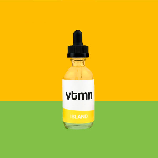 VTMN BY THE SCHWARTZ - ISLAND eJUICE