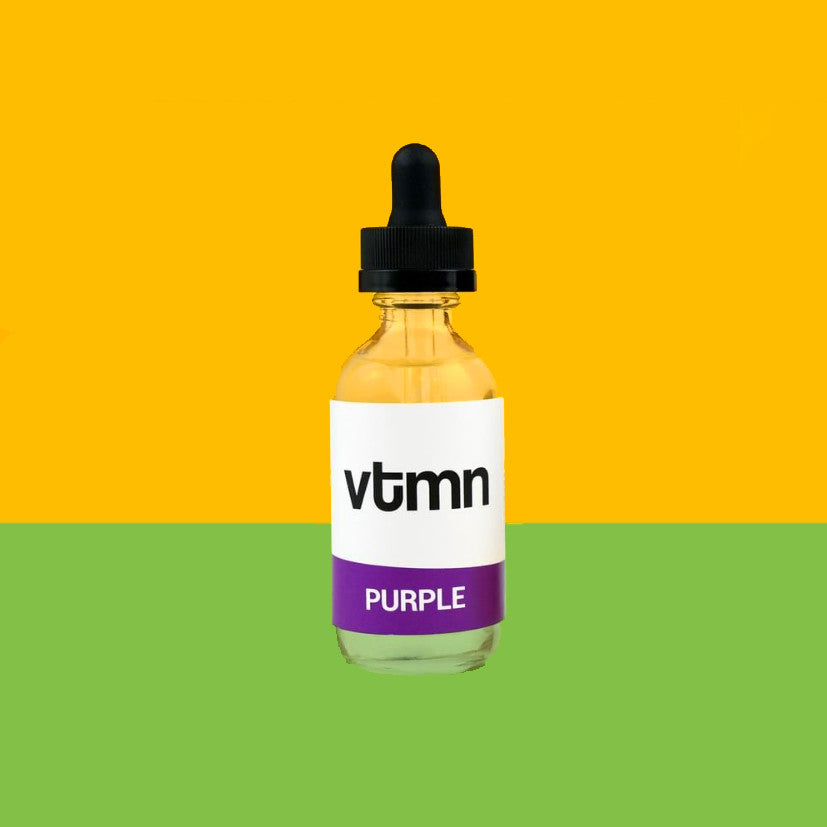 VTMN BY THE SCHWARTZ - PURPLE eJUICE