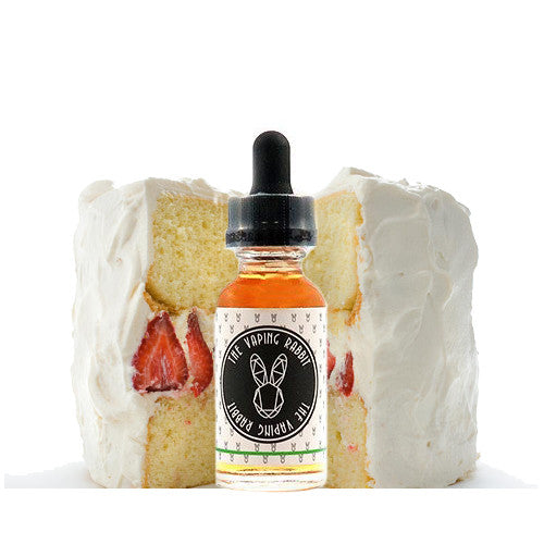 THE VAPING RABBIT - THE ALICE eJUICE