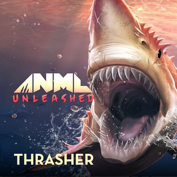 ANML UNLEASHED - THRASHER Promo