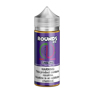 ROUNDS ICE - WATER DRAGON (100ML)