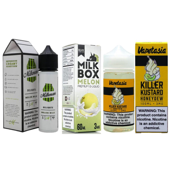 THE MELON-ICIOUS BUNDLE (220ML)