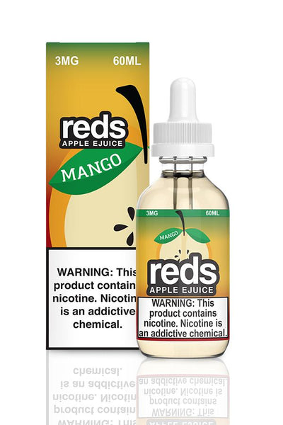 7 DAZE - RED'S APPLE MANGO (60ML)