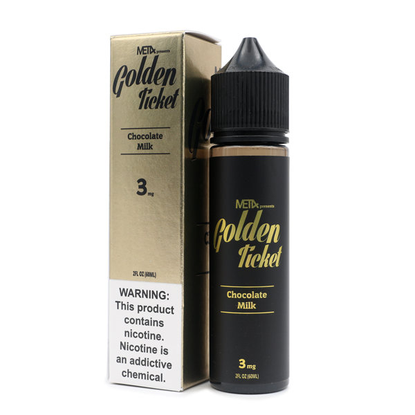 MET4 – GOLDEN TICKET (60ML)