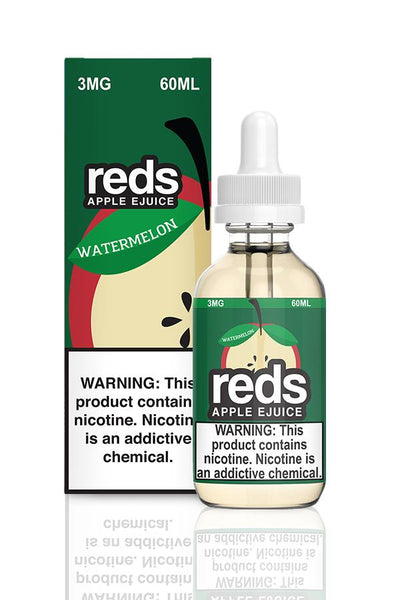 7 DAZE - RED'S APPLE WATERMELON (60ML)