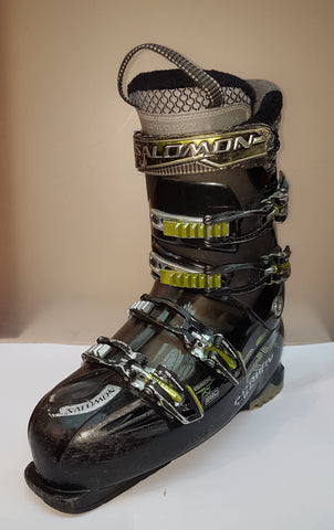 Salomon-Mission RS 880