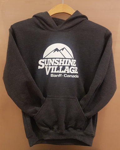 Sunshine Youth Hoody