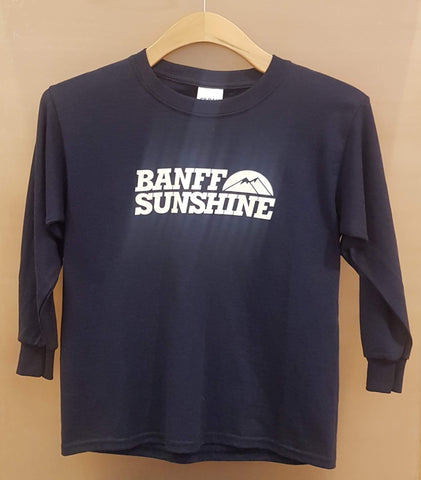 Sunshine Youth L/S Tee