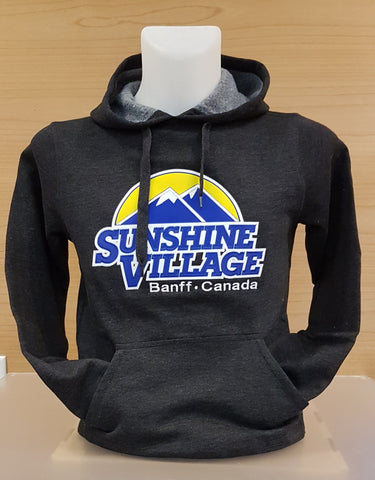 Sunshine Ladies Fleece Hoody