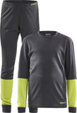 Craft Baselayer Set Junior  *40% SALE*