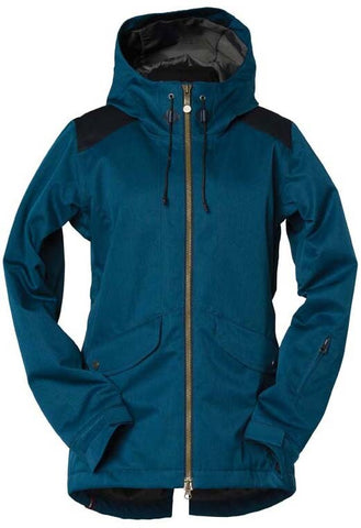 Bonfire Sisters Jacket Womens (Ex-Rental)