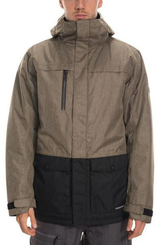 686 Anthem Insulated Jacket Mens (Ex-Rental)