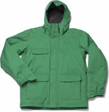 Bonfire Arc Jacket Mens (Ex-Rental)