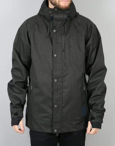 Bonfire Linton Jacket Mens (Ex-Rental)