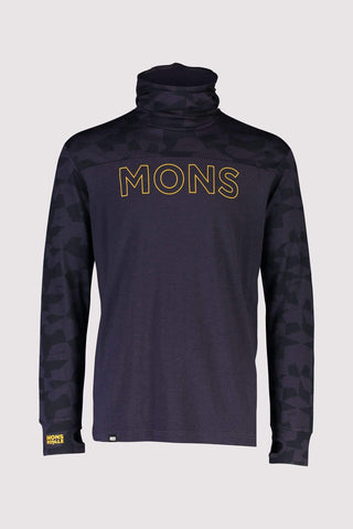 Mons Royale Mens Yotei Powder Hood