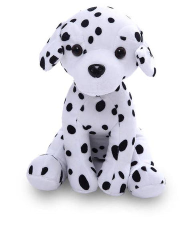 Plushland Pawpal Dalmation Stuffed Animal