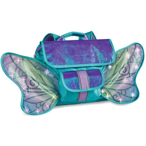 Forest Fairy Flyer LED Backpack [SMALL]