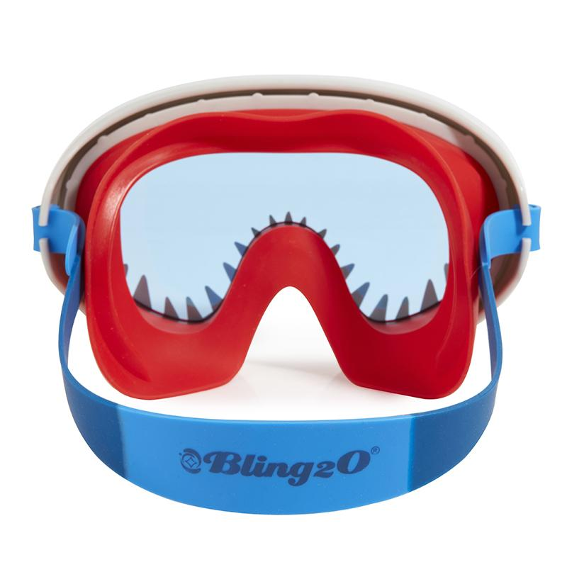 20abbf81d590 Bling2o Shark Attack Mask Goggles  Pick your color  – The Funky ...