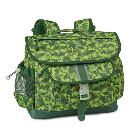 Dino Camo Backpack [Medium]