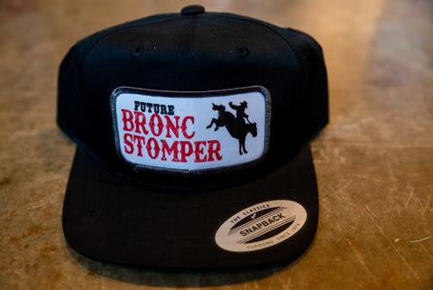Future Bronc Stomper Trucker Hat Toddler 1-3 years