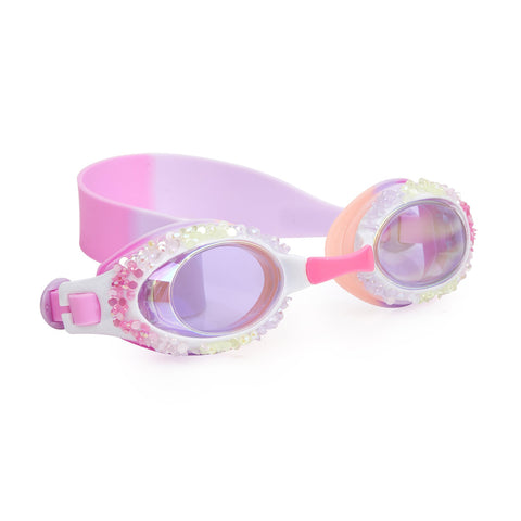 Bling2o Spumoni Popsicle Pink Swim Goggles