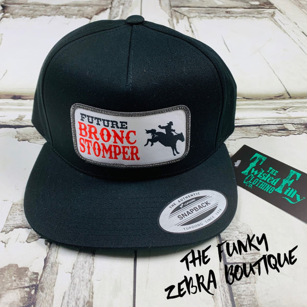 Future Bronc Stomper Trucker Hat Toddler & Youth