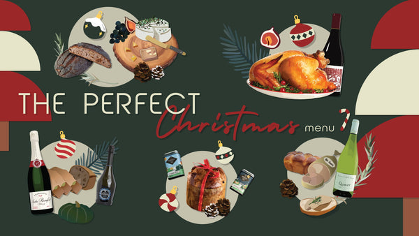 All you need for a perfect Christmas menu is available at ANOTHER_STORY