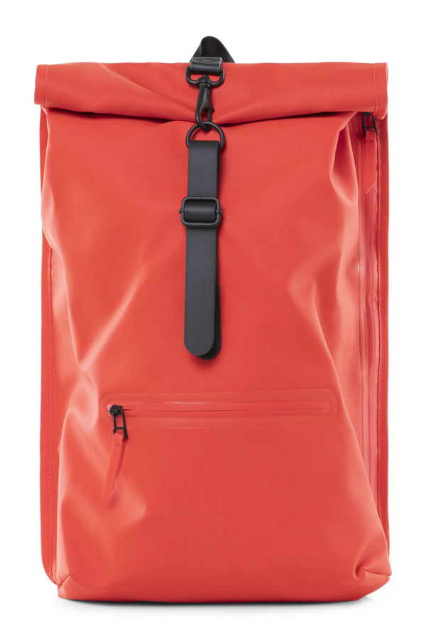 Rains 1316 Rolltop rucksack exclusive spring summer collection