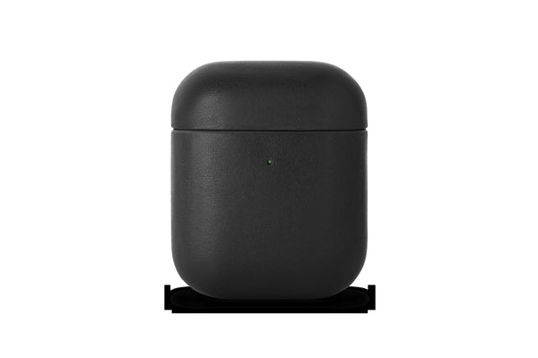 Native Union Leather Case for AirPods Black