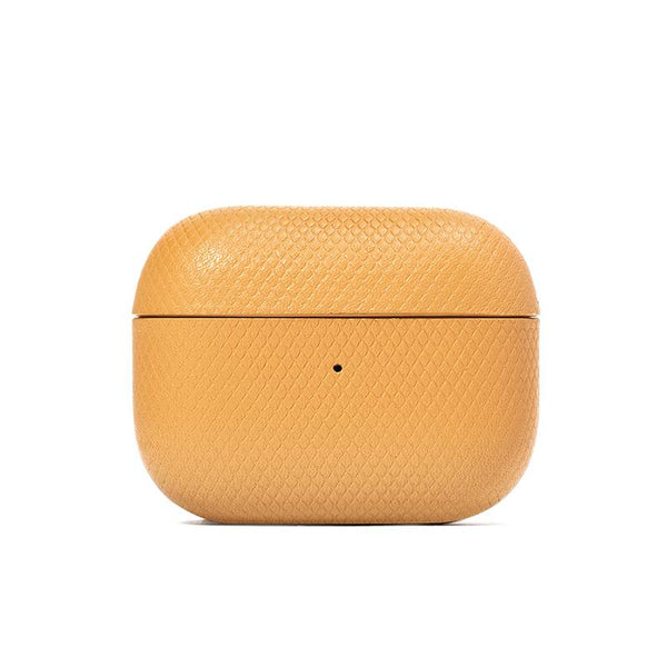 Native Union Heritage Case for AirPods Pro Ocre