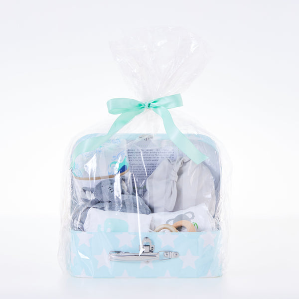 Bamboobubs baby collection gift set
