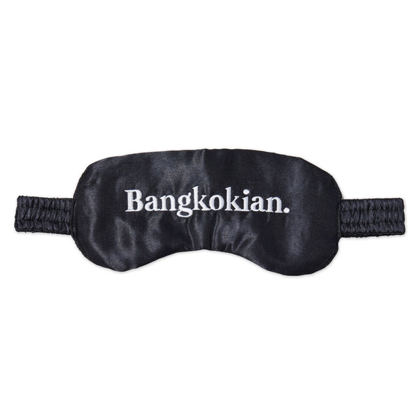 Bangkokian Sleep Mask by Another Story