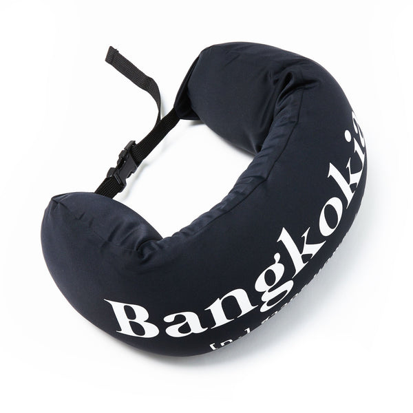 Bangkokian Neck Pillow by Another Story