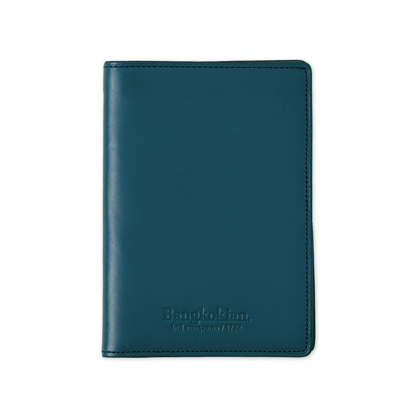 Bangkokian Passport Holder Navy by Another Story