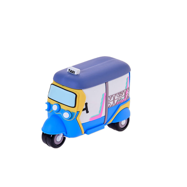 Bangkokian Tuk Tuk Power Bank 4500 mAh by Another Story & Mojipower
