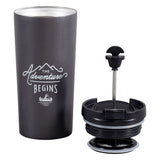 Gentlemen's Hardware Travel Coffee Press