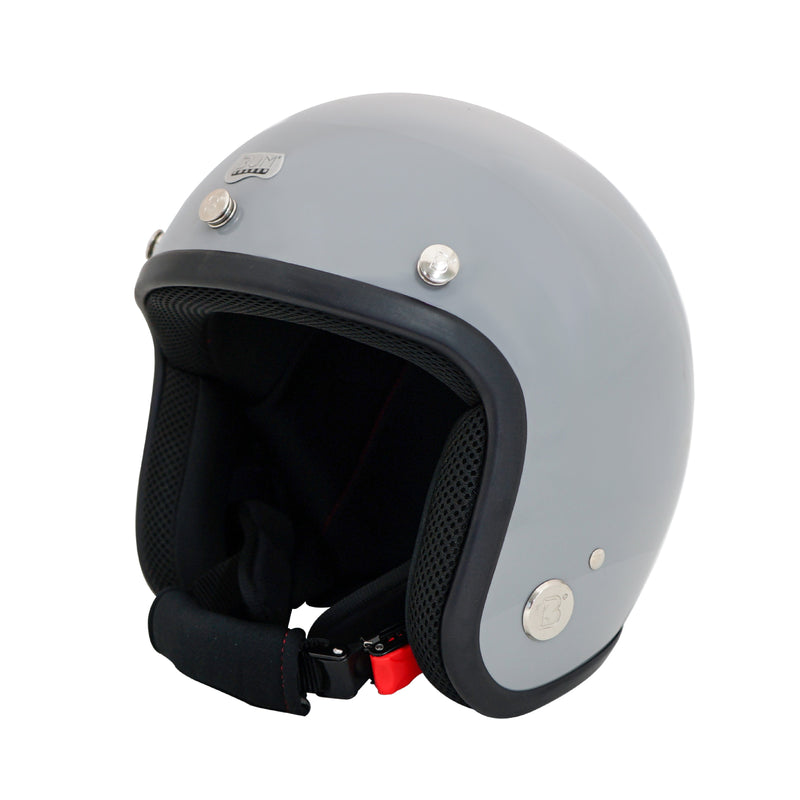 Bum Shaker motorbike and motorcycle helmet