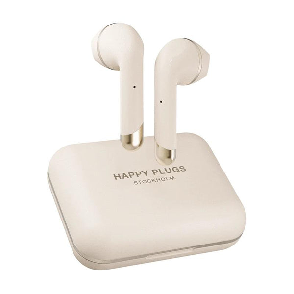 Happy Plugs Air 1 Plus Earbud Gold