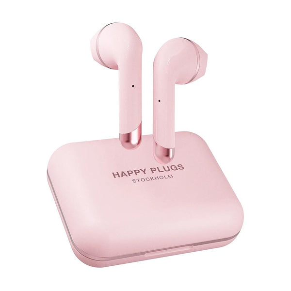 Happy Plugs Air 1 Plus Earbud Pink Gold
